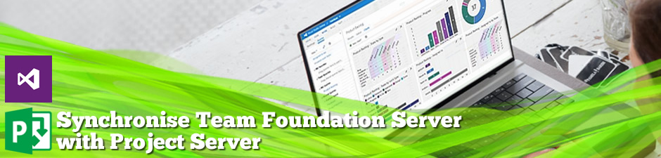 Team Foundation Server Project Server Integration