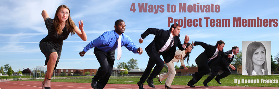 Project Managers Need to Motivate And Lead Teams