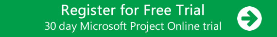 Microsoft Project Online Free 30 Day Trial - Wellingtone