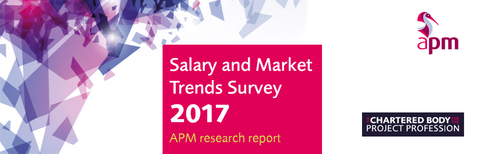 Salary and Market Trends Survey 2017