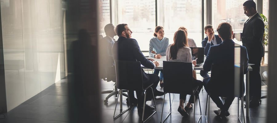 Top 4 Project Management Trends for 2018