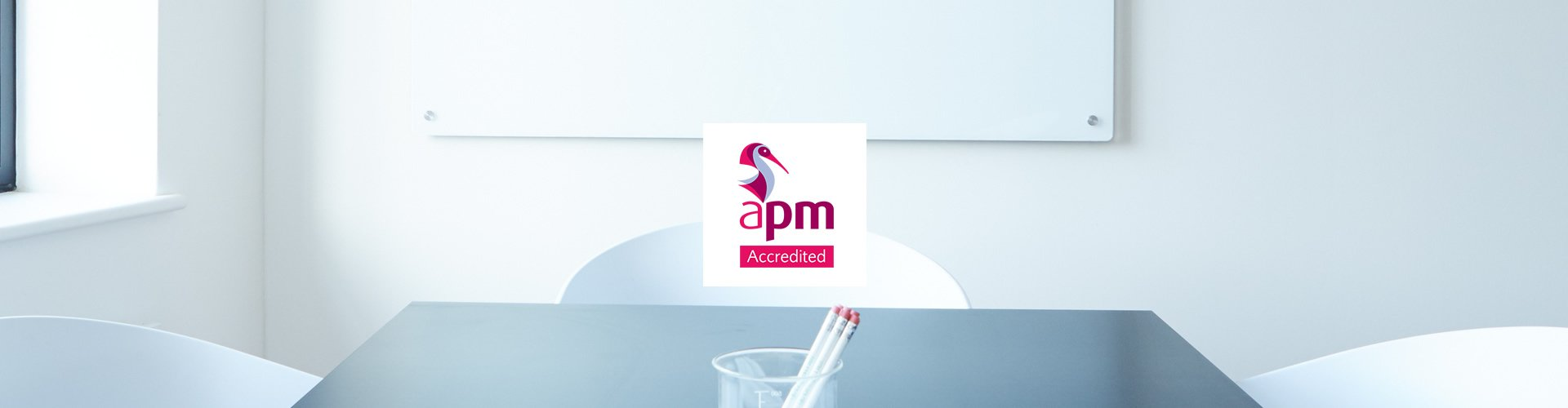 APM Accredited Project Fundamentals Qualification