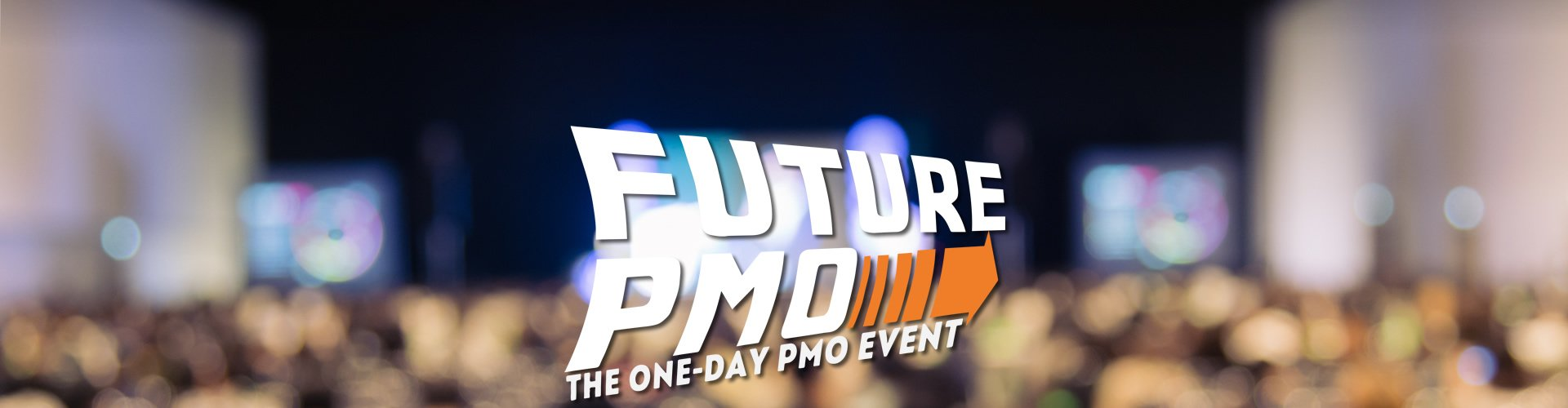 FuturePMO - The One Day PMO Event Conference