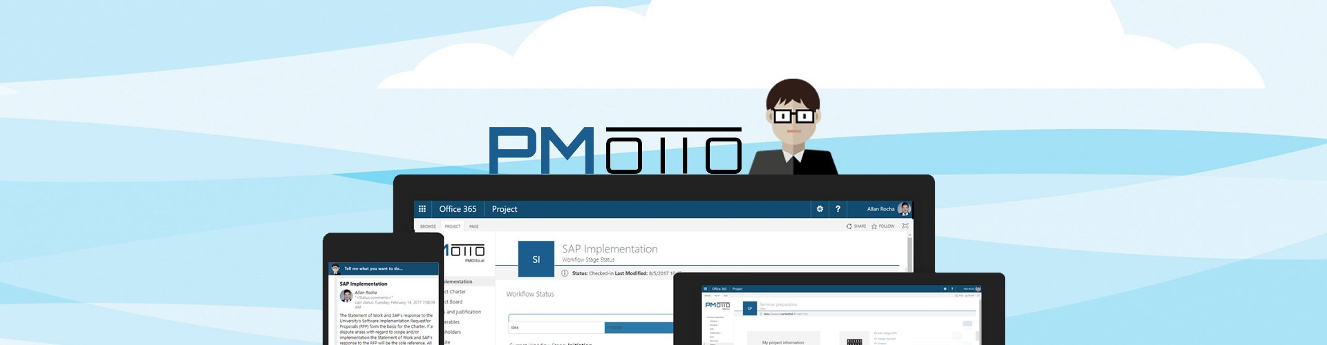 PM Otto Your Personal Project Management Assistant