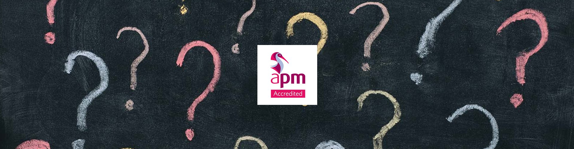 APM Accredited PMO Practitioner Frequently Asked Questions - Wellingtone PPM
