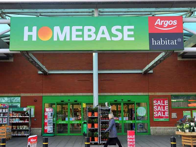 Home Retail Group Microsoft SharePoint Case Study - Wellingtone PPM