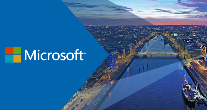 Microsoft Project Online Customer Event - Dublin 19th June 2019